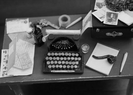 typewriter final